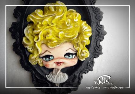 Marilyn Monroe - 2016